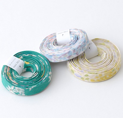 nani iro bias tapes new [nani iro bias tape, nani iro fabric, buy nani iro fabrics]